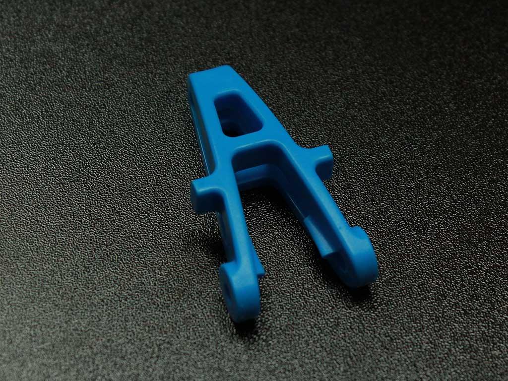 Pillow-Top-Center-Link-1C-Acetal-Blue/