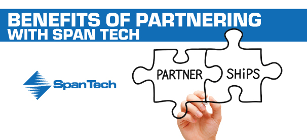 Benefits of Partnering With Span Tech