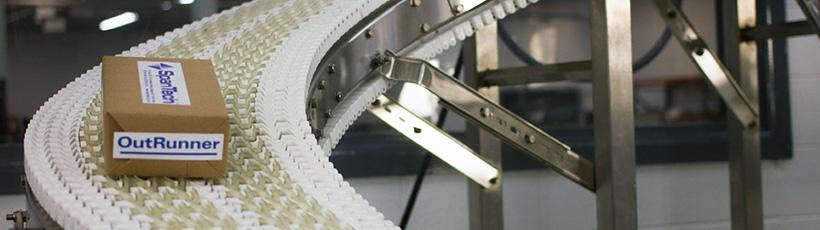 Helical Conveyor Custom Conveyor Systems