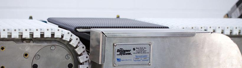 MicroSpan Transfer Custom Conveyor Belt
