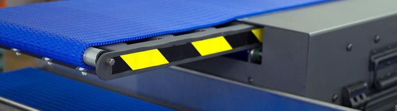 Custom Conveyor Belt Transpositor