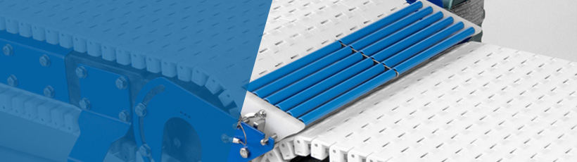 Conveyor transition systems